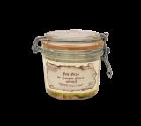 Foie gras de canard mi-cuit 320 g