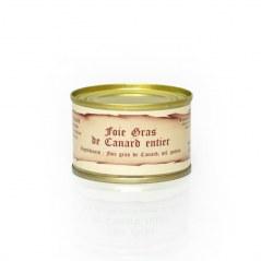 Foie gras de canard entier 60 g