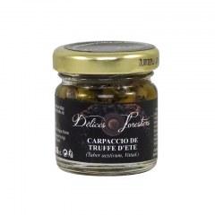 Carpaccio de truffe d'été 30 g